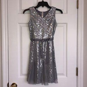 Girls' Party Dress